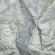 Background of old crumpled paper — Stock Photo