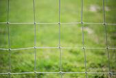足球网 — 图库照片