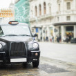 Taxi in London — Stock Photo #36652463