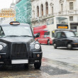 Taxi in London — Stock Photo #36652481