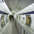 London subway — Stock Photo #37173193