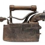 Vintage iron — Stock Photo #37926213