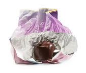 Choklad — Stockfoto