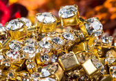 Gems and treasures — Stockfoto