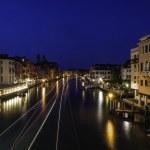Venice in the night — Stock Photo #48409041