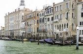 在威尼斯的古建筑 — 图库照片