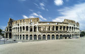 The Colosseum in Rome — Stock Photo
