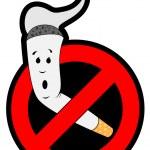 Stop smoking — Stock Photo #12771297