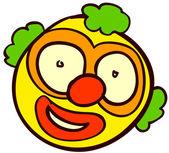 Smiley doodle-24 — Vector de stock