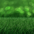 Close up backdrop of fresh thick grass — Stock Photo #12406152