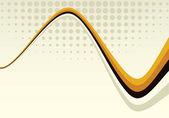 Elegant business background — Stock Vector
