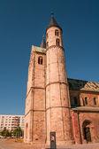 Kloster Unser Lieben Frauen in Magdeburg, Germany — Stock Photo