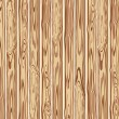 Wooden textured background. Vector. — Stockvector #33173309