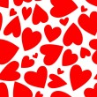 Valentine's Day Seamless Background — Stockvektor #37784703