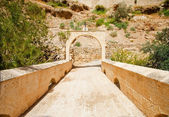 Bridge to Holiness — Stock Photo