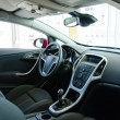 Interior of a modern new car. — Stock Photo #45106077