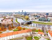 View of Vilnius — Stock Photo