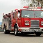 Firetruck — Stock Photo #18393783