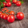 Tomatoes — Stock Photo #13820856