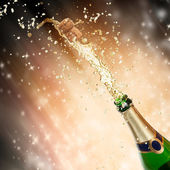 Celebration theme — Stock Photo