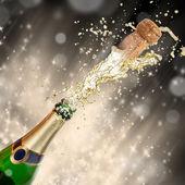 Tema di celebrazione — Foto Stock