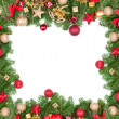 Christmas background — Stock Photo #14392339