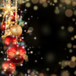 Christmas background — Stock Photo #14392425