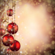 Christmas background — Stock Photo #14392427
