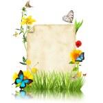 Spring concept — Stock Photo #16323511
