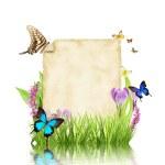 Spring concept — Stock Photo #16323519