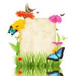 Spring concept — Stock Photo #16323535