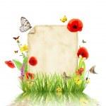 Spring concept — Stock Photo #16323545