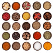 Spices - Stock fotografie