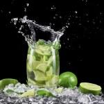 Mojito drink — Stock Photo #20099019