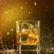 Whiskey — Stock Photo #20099085