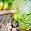 Mojito drink — Stock Photo #21379227