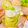 Mojito drink — Stock Photo #21966953