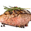 Beef steak — Stock Photo