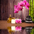 Spa background — Stock Photo #22465131