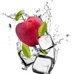 Ice fruit — Stock Photo #22465707