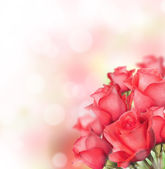 Blumengesteck — Stockfoto
