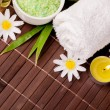 spa therapy — Stock Photo