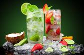 Fresh drink — Stock Photo