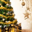 Christmas tree — Stock Photo #35605103