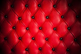 Texture of upholstery — Stock Photo
