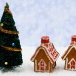 Christmas Tree — Stock Photo #11844199