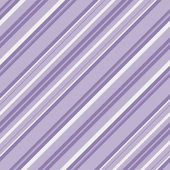 Purple and White Striped Fabric Background — Stock Photo
