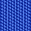 Blue Cubes Pattern Background — Stock Photo #20395083