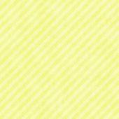 Geel gestreept getextureerde achtergrond — Stockfoto