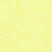 Yellow Striped Textured Background — 图库照片